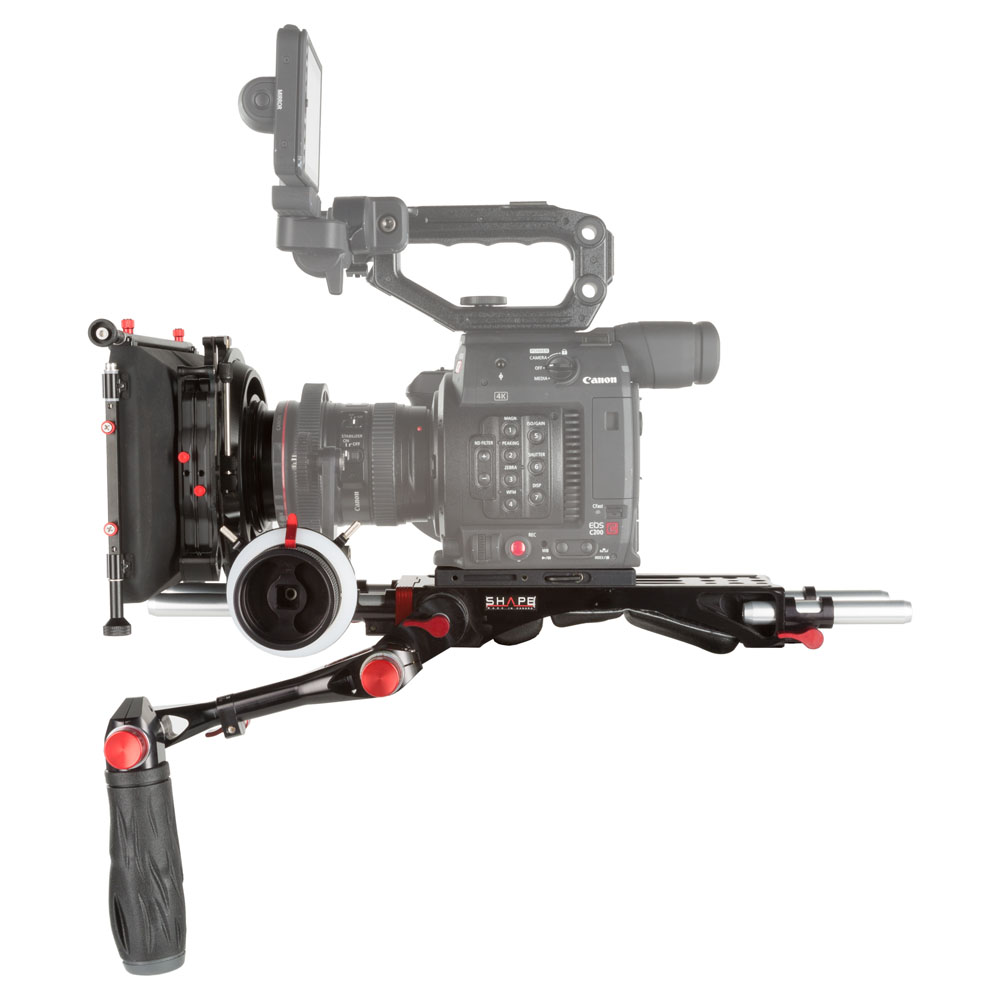 SHAPE Canon C200 Kit