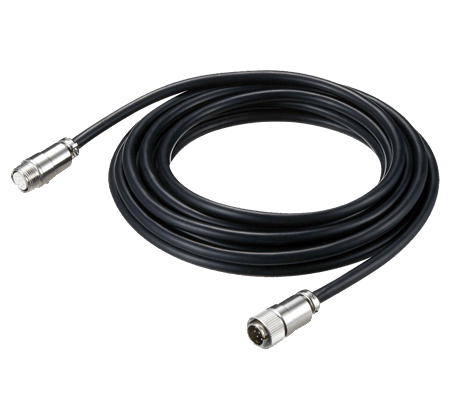 LIBEC Extension Zoom Cable  5.3m/17.5\'