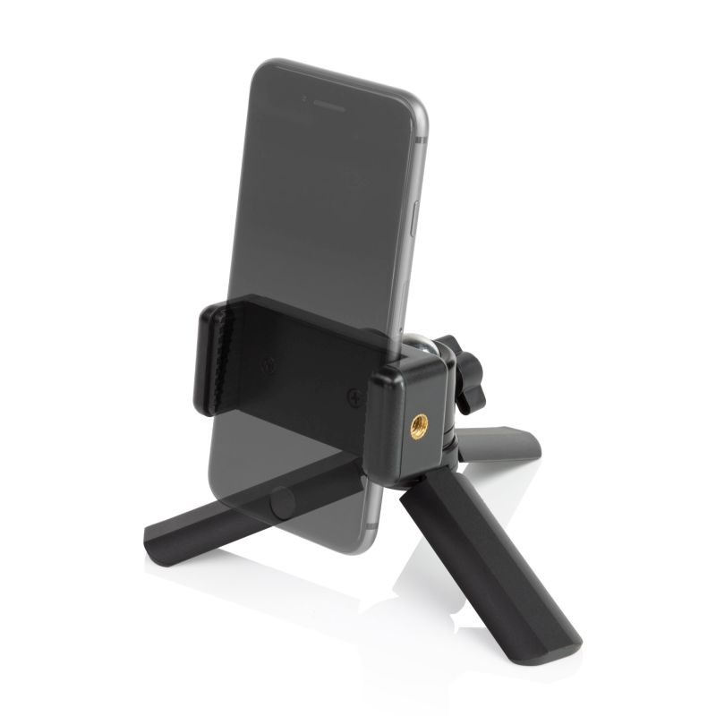 SHAPE SMARTPHONE TRIPOD  AND SELFIE GRIP WITH BALL HEAD