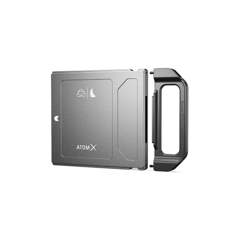 AtomX SSDmini Handle - 1 Unit