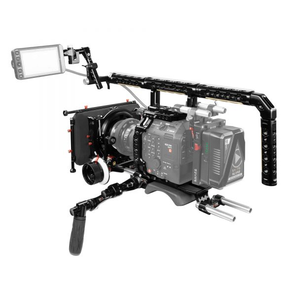 SHAPE Canon C500 Mark II Kit
