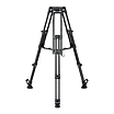 Libec Videotripod with Head and Floorspreader