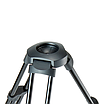 Libec 2 Stage Tripod with Midlevel Spreader