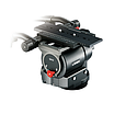 Flat base video head with 150mm bowl adapter and 2 PH-15B, payload 69kg